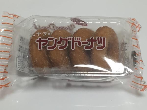ヤングドーナツ