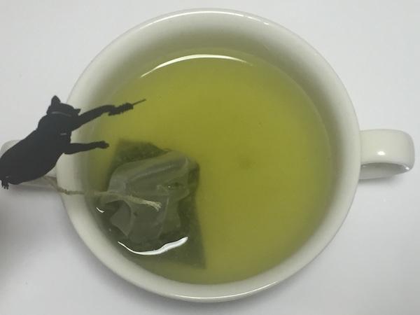 ちょっとしたお土産にぴったり!東急ハンズの可愛いお茶「ねこ茶」