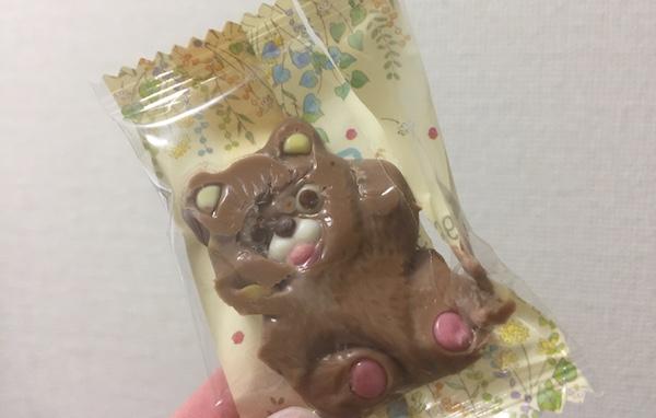 ロイズのプチベアショコラのクオリティがすごい!美味しくて可愛いチョコ