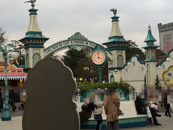ディズニーシーが一番空いてる日に行ってみた!園内の様子は・・・
