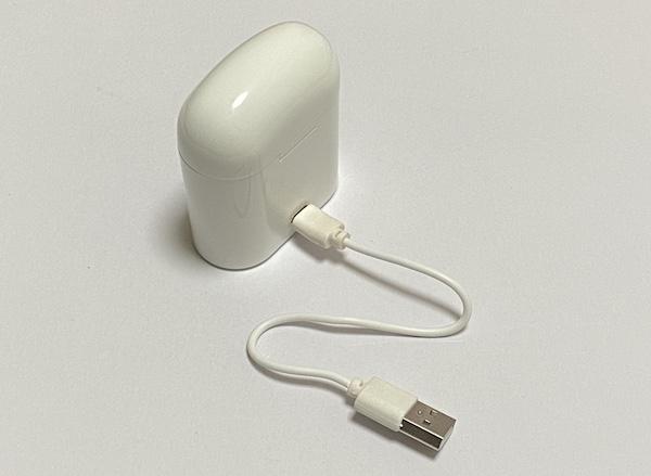 格安ワイヤレスイヤホン「i7S TWS」がコスパ良い!使い心地や音質をレビュー