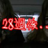 映画「28週後...」の感想・考察!ウイルスパンデミックは想像以上の駄作だった!?