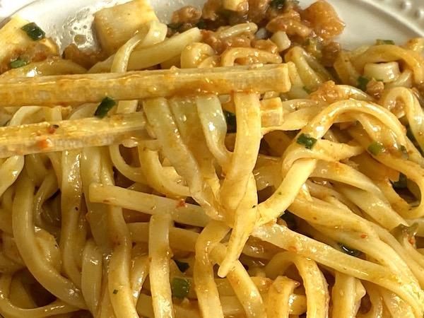 蒙古タンメン中本の汁なし麻辛麺を食べる!本当に北極ラーメン級に辛いのか!?