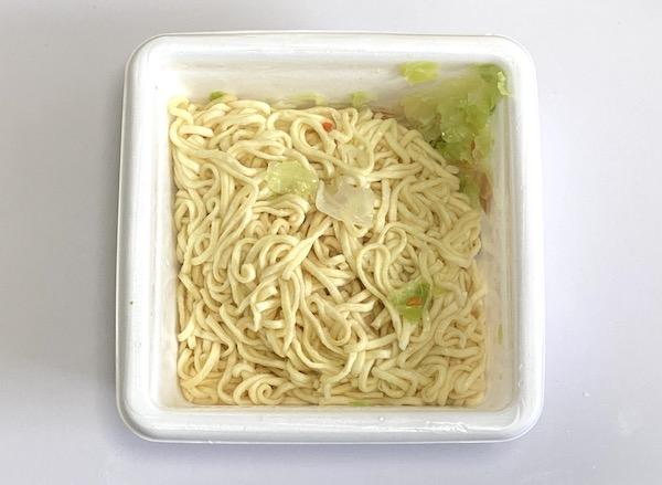 蒙古タンメン中本のカップ焼きそば「北極焼そば」を実食!ペヤング獄激辛とどっちが辛い?
